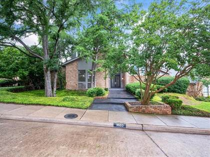 Residential Property for sale in 9603 Hilldale Drive, Dallas, TX, 75231
