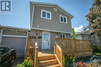 Single Family for sale in 984 DIANNE AVENUE, Rockland, Ontario, K4K1G7