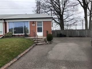 Residential Property for sale in 204 Santamonica Blvd, Toronto, Ontario, M1L4H6