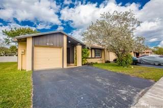 Condo for sale in 9331 E Heather Ln 3190, Miramar, FL, 33025