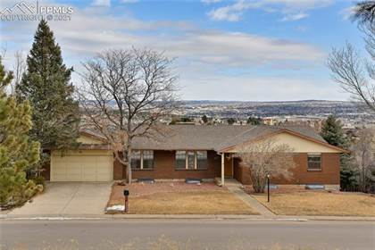 Residential for sale in 870 Point Of The Pines Drive, Colorado Springs, CO, 80919