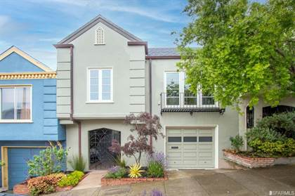 Residential for sale in 1972 10th Avenue, San Francisco, CA, 94116