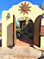 Residential Property for sale in Beach Front  Santa Catalina, San Felipe, Baja California