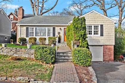 Residential Property for sale in 416 Grant Terrace, Mamaroneck, NY, 10543