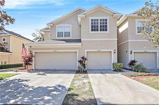 Townhouse for sale in 8444 MARLANAS PLACE, Tampa, FL, 33637