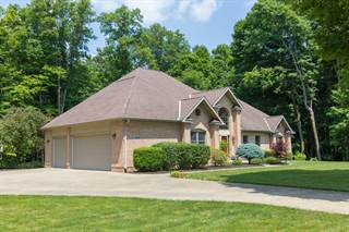 Single Family for sale in 9645 Woodridge Circle, Fredericktown, OH, 43019