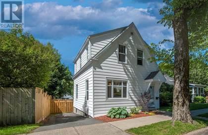 Single Family for sale in 2660 Oxford Street, Halifax, Nova Scotia, B3L2T8