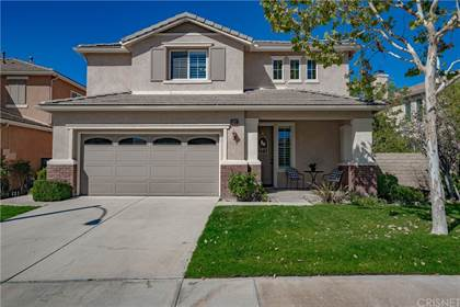Residential Property for sale in 28345 Stansfield Lane, Saugus, CA, 91350