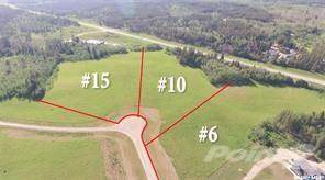 Lots And Land for sale in Lot 10 -Brown Bay, Prince Albert, Saskatchewan, S6V 5R2