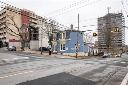 Commercial for sale in 77 King Street, Dartmouth, Nova Scotia, B2Y 2R7
