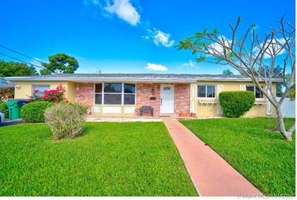 Residential Property for sale in 9551 SW 58th St, Miami, FL, 33173