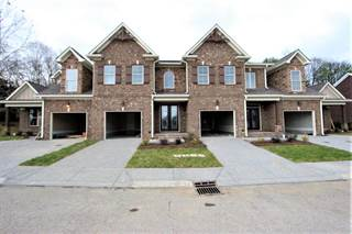 Townhouse for sale in 4 Southfork Blvd #4, Old Hickory, TN, 37138