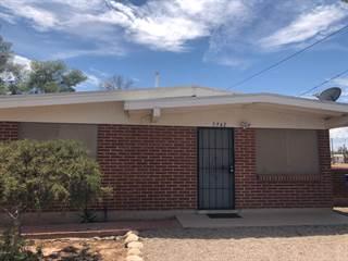 Townhouse for rent in 3942 E Lee Street, Tucson, AZ, 85712