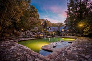 Single Family for sale in 551 Hickory Gap Road, Franklin, NC, 28734