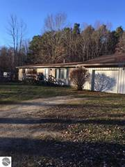 Single Family for sale in 9549 E Broomfield Road, Chippewa, MI, 48858