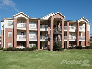 Apartment for rent in The Trails at Rockwell - Custom Deluxe III Executive Suite - Fully Furnished & Paid Utilities, Oklahoma City, OK, 73142