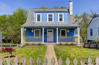 Single Family for sale in 1037 NE Ashwood Place, Knoxville, TN, 37917