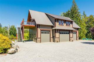 Farm And Agriculture for sale in 6328 264 STREET, Langley Township, British Columbia