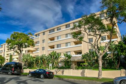 Apartment for rent in 428 N. Palm Dr., Beverly Hills, CA, 90210