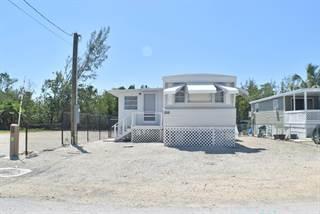 Mobile Home for sale in 556 Gordon Circle, Key Largo, FL, 33037