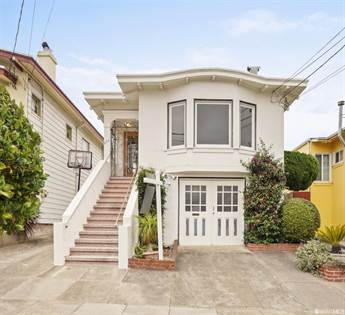 Residential for sale in 224 Naylor Street, San Francisco, CA, 94112