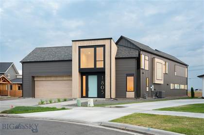 Residential Property for sale in 1805 Windrow Drive, Greater Gallatin Gateway, MT, 59718