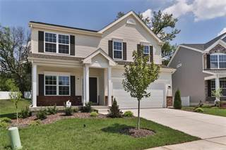 Single Family for rent in 8708 Garden Rock Drive, Crestwood, MO, 63123