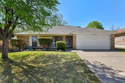 Residential Property for sale in 6472 Loma Vista Drive, Fort Worth, TX, 76148