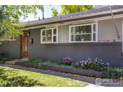 Residential Property for sale in 2266 Nicholl St, Boulder, CO, 80304