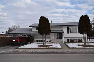 Single Family for sale in 225 25TH Avenue S, Cranbrook, British Columbia, V1C5G5