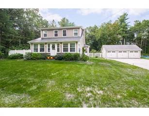 Single Family for sale in 24 Dunstable Road, Westford, MA, 01886