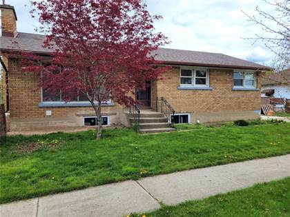 Residential Property for rent in 92 Margery Ave Main, St. Catharines, Ontario, L2R6K1