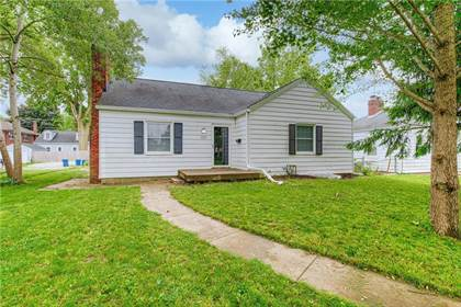 Residential Property for rent in 737 Berkley Road, Indianapolis, IN, 46208