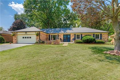 Residential Property for sale in 508 Lansdowne Road, Indianapolis, IN, 46234
