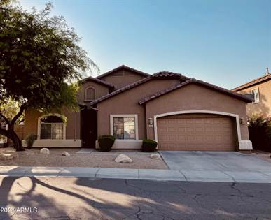 Residential Property for rent in 10801 W Palm Lane, Avondale, AZ, 85392