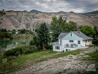 Residential Property for sale in 4375 Westsyde Road, Kamloops, British Columbia, V2B 8N2