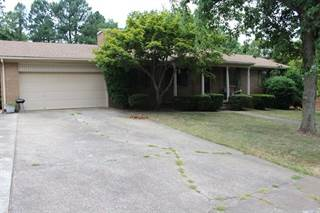 Single Family for sale in 1323 Fairway Circle, Mayfield, KY, 42066