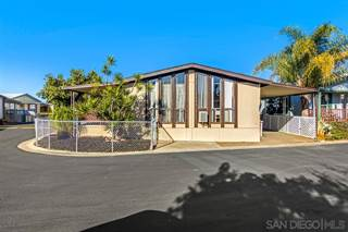 Residential Property for sale in 402 63rd St SPC 239, San Diego, CA, 92114