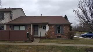 Condo for sale in 41040 NORTHWIND Drive, Canton, MI, 48188
