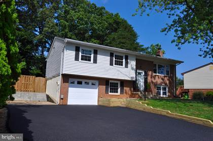 Residential Property for sale in 13831 DELANEY ROAD, Woodbridge, VA, 22193