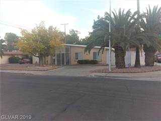 Single Family for sale in 3817 SAN JOAQUIN Avenue, Las Vegas, NV, 89102