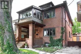 Single Family for sale in 86 MERRICK ST, Toronto, Ontario
