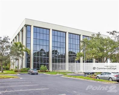 Office Space for rent in 877 Executive Center Drive West, St. Petersburg, FL, 33702