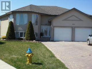 Single Family for rent in 939 GRANTHAM COURT, Windsor, Ontario, N9G2S9