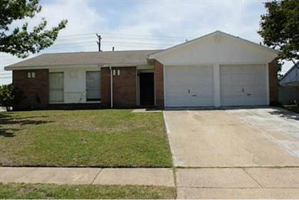 Residential Property for rent in 1001 Elk Grove Drive, Richardson, TX, 75081