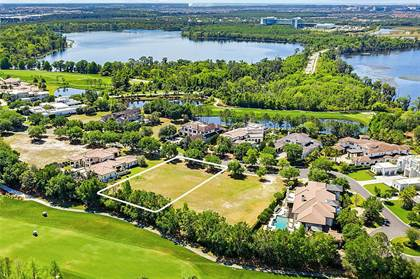 Lots And Land for sale in 9039 MAYFAIR POINTE DRIVE, Orlando, FL, 32827