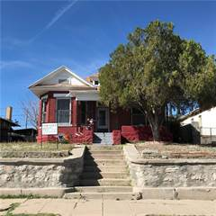 Residential Property for sale in 1007 E Nevada Avenue, El Paso, TX, 79902