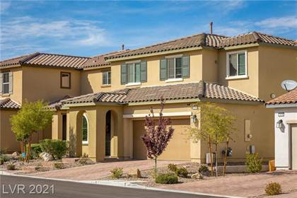 Residential Property for sale in 3180 Molinos Drive, Las Vegas, NV, 89141