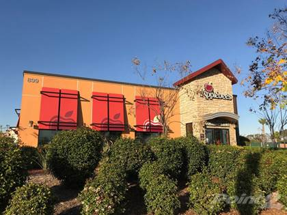 Commercial for sale in Applebee's (Signal Hill Gateway) 899 E Spring St, Signal Hill, CA Cap Rate 4.76%, Signal Hill, CA, 90755