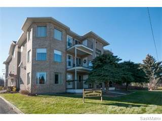 Condo for sale in #312 - 561 BROADWAY STREET W 312, Fort Qu'Appelle, Saskatchewan